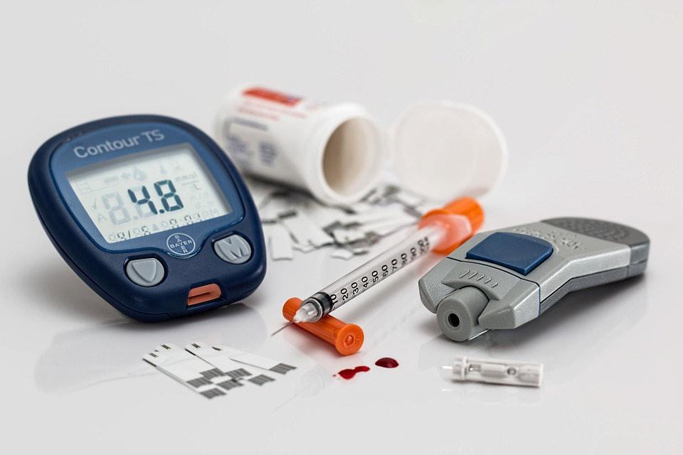 bệnh nội tiết bao gồm tiểu đường