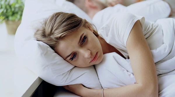 Rối loạn nội tiết tố ở nữ giới