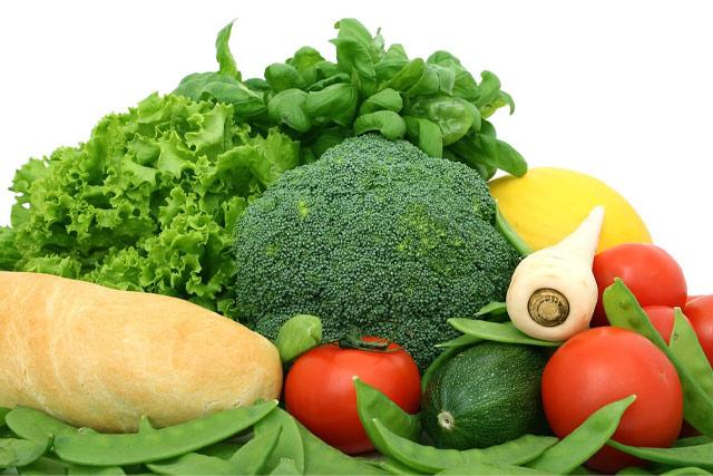 Chế độ dinh dưỡng thật sự cần thiết cho điều trị nội tiết tố