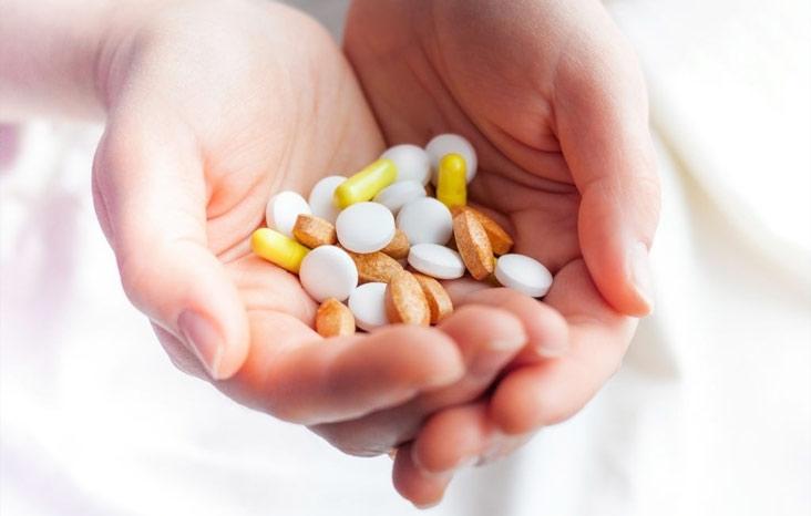 Sử dụng thuốc tránh thai có thể gây nấm ngứa ở phụ nữ