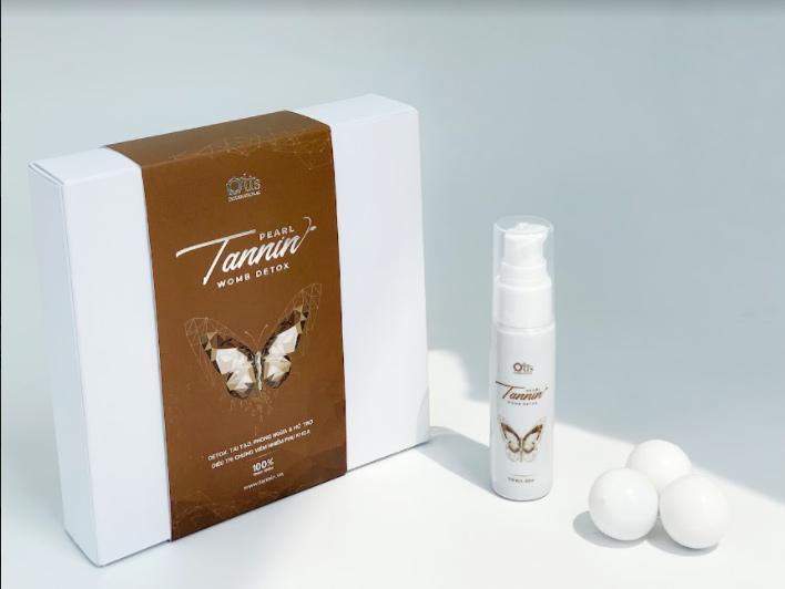 sản phẩm chăm sóc phụ khoa tannin